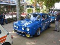1967 Renault 8 Overview