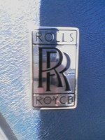 Picture of 1985 Rolls-Royce Silver Spirit, exterior