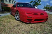 Picture of 1992 Nissan 240SX 2 Dr LE Hatchback, exterior