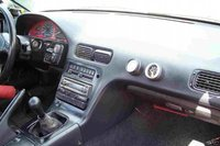Picture of 1992 Nissan 240SX 2 Dr LE Hatchback, interior