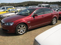2006 Holden Calais Overview