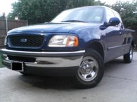 Picture of 1997 Ford F-150 Lariat Extended Cab LB, exterior, gallery_worthy