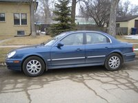 Picture of 2004 Hyundai Sonata V6 LX FWD, exterior, gallery_worthy