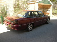 Picture of 1993 Holden Statesman, exterior, gallery_worthy
