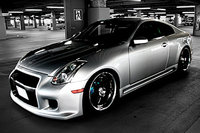 Picture of 2007 INFINITI G35 Sport Sedan RWD, exterior, gallery_worthy