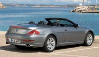 Picture of 2007 BMW 6 Series 650i Convertible, exterior