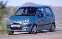 Picture of 2003 Daewoo Matiz, exterior, gallery_worthy