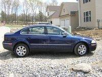 Picture of 2005 Volkswagen Passat GLS TDi, exterior