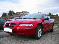 Picture of 1998 Chrysler Cirrus, exterior, gallery_worthy