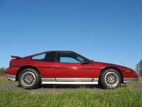 Picture of 1987 Pontiac Fiero GT, exterior