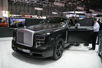 Picture of 2006 Rolls-Royce Phantom, exterior