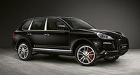 Picture of 2008 Porsche Cayenne, exterior, gallery_worthy