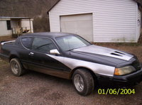Picture of 1985 Mercury Cougar, exterior, gallery_worthy