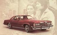 1976 Pontiac Grand Prix picture, exterior