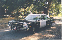 1974 Plymouth Fury Overview