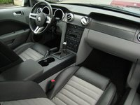 Picture of 2009 Ford Mustang V6 Premium Convertible RWD, interior, manufacturer, gallery_worthy