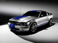 Picture of 2008 Ford Shelby GT500 KR, exterior, gallery_worthy
