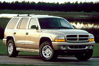 Picture of 2001 Dodge Durango SLT 4WD, exterior, gallery_worthy