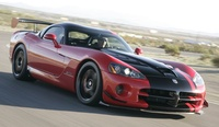 Picture of 2008 Dodge Viper SRT10 ACR, exterior