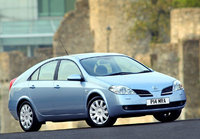 Picture of 2006 Nissan Primera, exterior, gallery_worthy