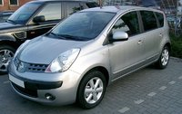 Picture of 2007 Nissan Note, exterior, gallery_worthy