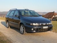 Picture of 2002 Fiat Marea, exterior