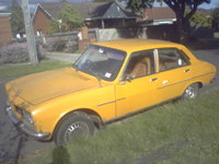 Picture of 1975 Peugeot 504, exterior