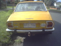 Picture of 1975 Peugeot 504, exterior, gallery_worthy