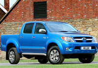 Picture of 2006 Toyota Hilux, exterior, gallery_worthy