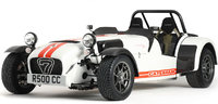 Picture of 2007 Caterham Seven, exterior