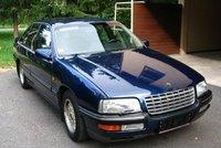 1987 Opel Senator Overview