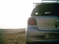 Picture of 2003 Toyota Yaris, exterior