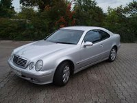 Picture of 2001 Mercedes-Benz CLK-Class, exterior, gallery_worthy
