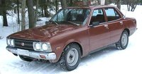 Picture of 1972 Toyota Corona, exterior, gallery_worthy