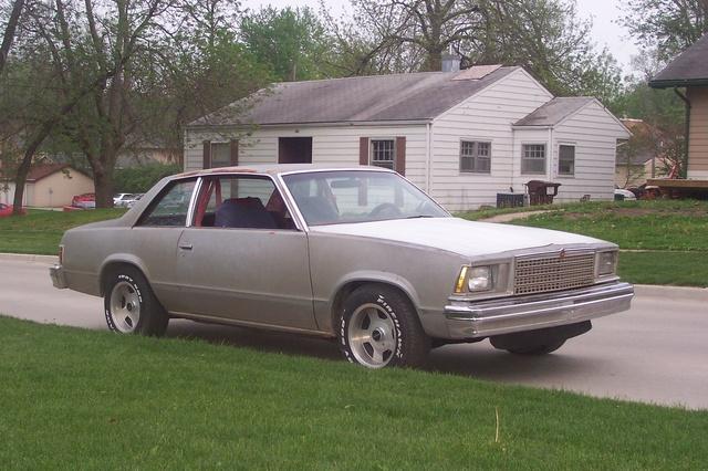 1979 Chevrolet Malibu - Pictures - CarGurus