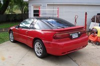 Picture of 1990 Eagle Talon, exterior