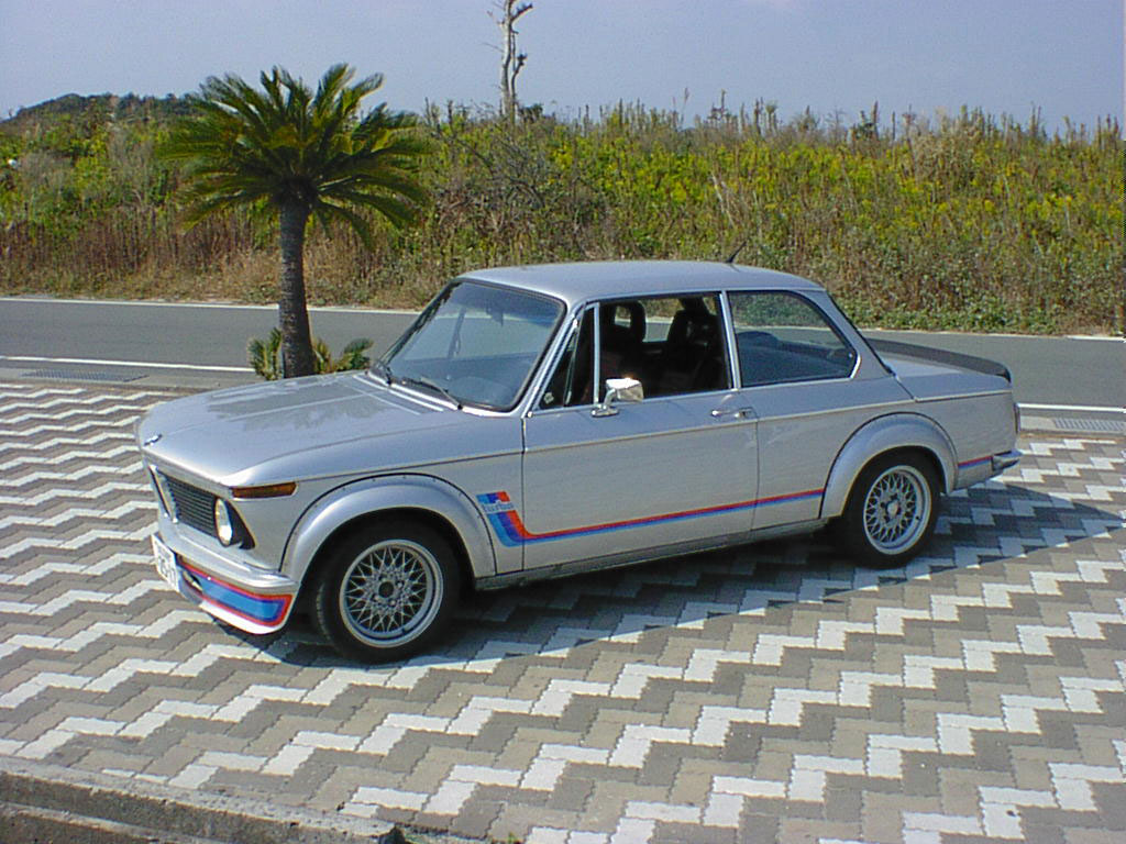 1971 Bmw 2002 Pictures Cargurus