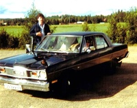 1976 Plymouth Valiant picture, exterior