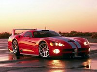 Picture of 2008 Dodge Viper SRT10 Coupe, exterior