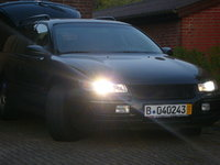 Picture of 1998 Opel Omega, gallery_worthy