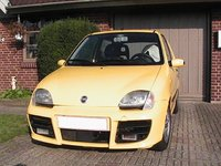 Picture of 2001 FIAT Seicento, gallery_worthy