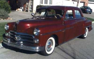 Picture of 1950 Dodge Coronet, exterior