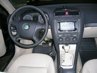 Picture of 2008 Skoda Octavia, interior, gallery_worthy