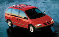 Picture of 1996 Chrysler Voyager
