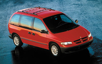 1996 Chrysler Voyager picture