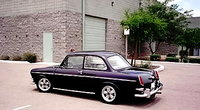 Picture of 1965 Volkswagen 1500 Notchback