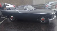 1963 Volvo P1800 Overview