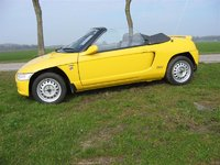 Picture of 1993 Honda Beat, exterior