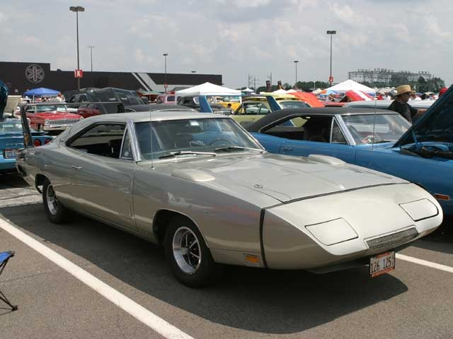 1970 Plymouth Superbird - Pictures - CarGurus