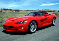 Picture of 2003 Dodge Viper 2 Dr SRT-10 Convertible, exterior